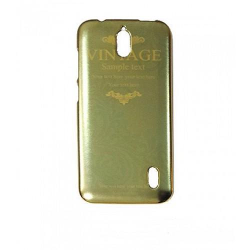کاور سخت فلزی طرح دار مارک راک مناسب برای Huawei Ascend Y625