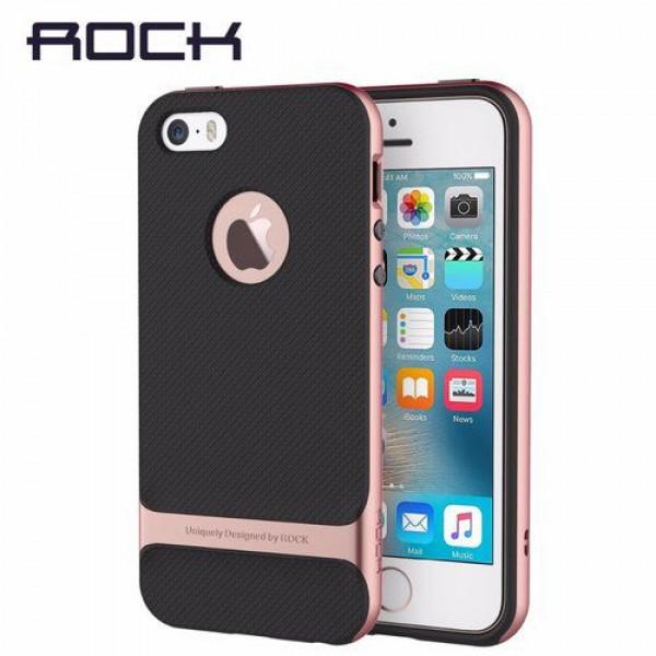 کاور راک Rock Royce مناسب Apple iPhone 5-5s-SE
