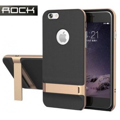 کاور راک پایه دار مدل Royce Kickstand مناسب برای آیفون Apple iPhone 6-6S