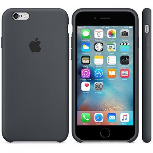 کاور چرمی Apple iPhone 6-6S