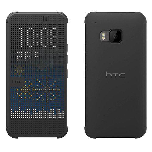 کیف کلاسوری هوشمند اچ تی سی HTC One M9 Dot View