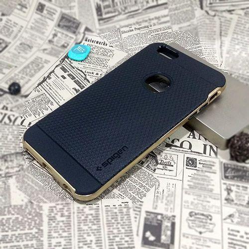 کاور اسپیگن سری Neo Hybrid Carbon مناسب Apple iPhone 6Plus-6S Plus