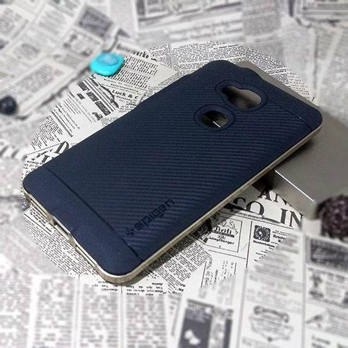 کاور اسپیگن سری Neo Hybrid Carbon مناسب Huawei Honor 5X