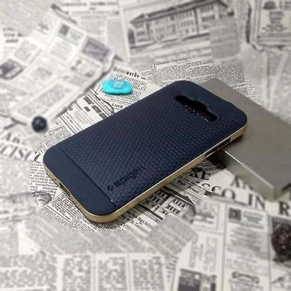 کاور اسپیگن سری Neo Hybrid Carbon مناسب Samsung Galaxy J2