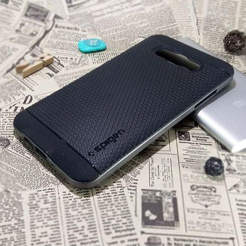 کاور اسپیگن سری Neo Hybrid Carbon مناسب Samsung Galaxy J7 2016