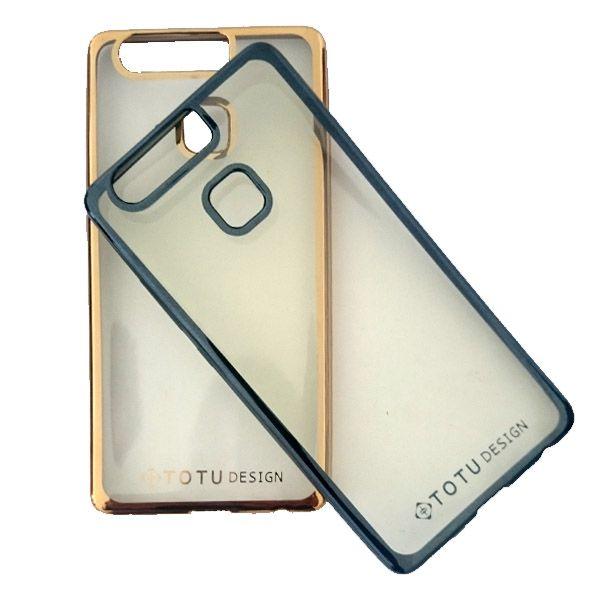 کاور ژله ای توتو Totuمناسب برای Huawei Ascend P9