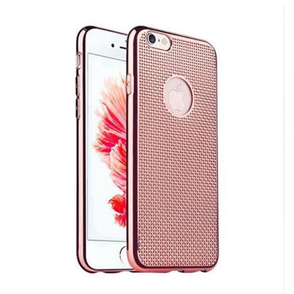 کاور ژله ای TOTU مدل Magic مناسب برای Apple iPhone 6-6s