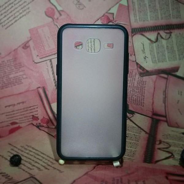 کاور مات Totu مناسب برای Samsung Galaxy J7