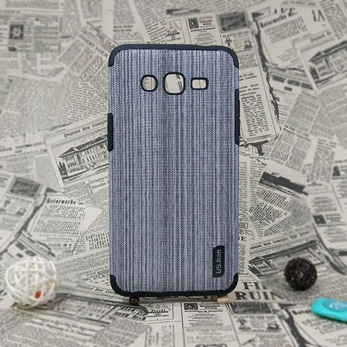 کاور کتانی مارک US.Lion مناسب برای Samsung Galaxy J2 Prime