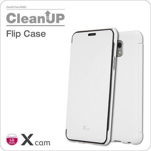 فلیپ کاور اصلی وویا Voia مدل CleanUP مناسب LG X Cam