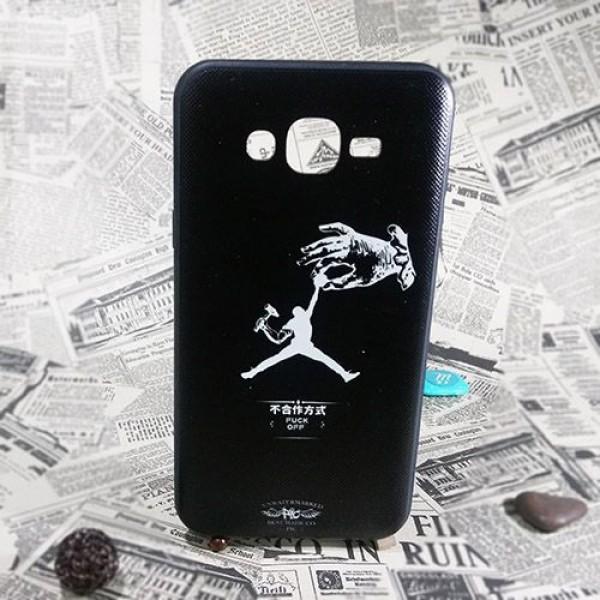 قاب فانتزی WK مناسب برای Samsung Galaxy J7