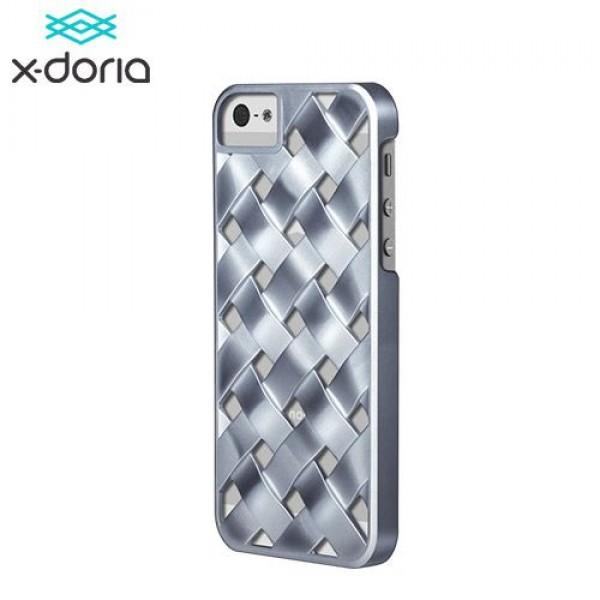 کاور سخت مارک X-doria مدل Enage Form مناسب برای Apple iPhone 5-5S