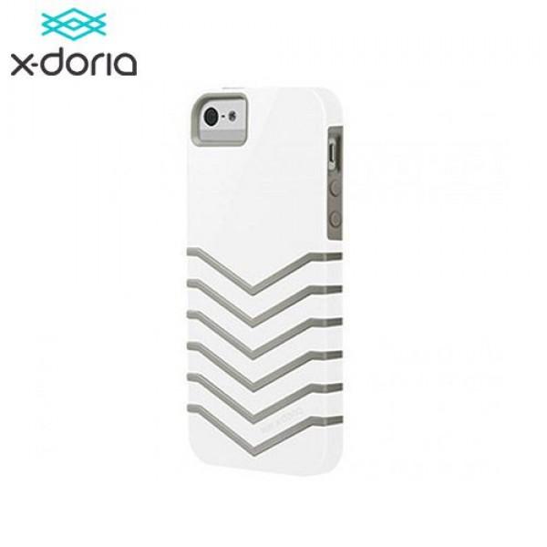 کاور سخت مارک X-doria مدل Venue مناسب برای Apple iPhone 5-5S