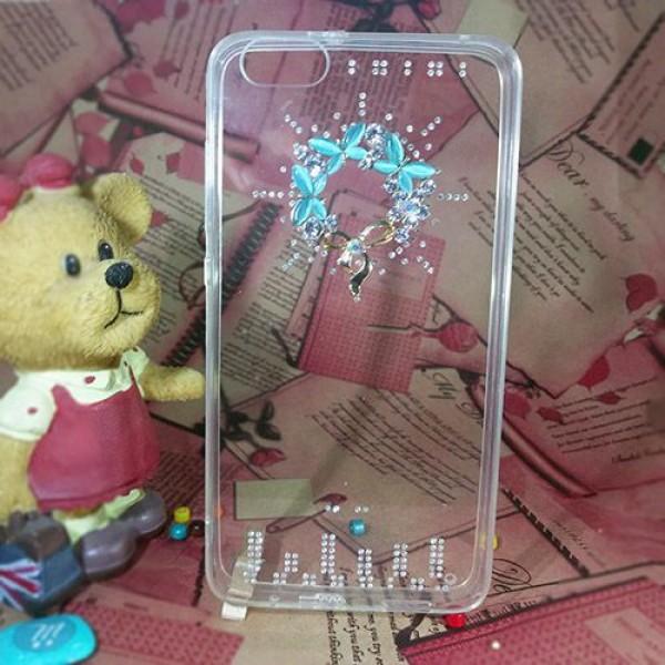 کاور نگین دار YOUNICOU مناسب Huawei Honor 4X