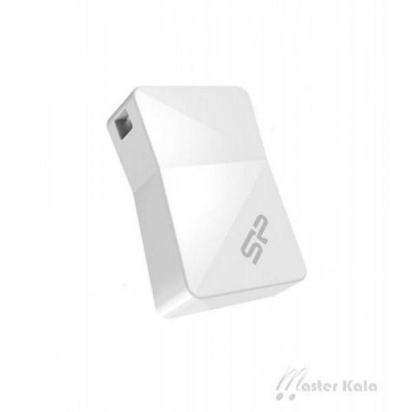 فلش مموری 8 گیگابایت سیلیکون پاور مدل Touch T08