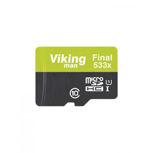 کارت حافظه میکرو اس دی 32 گیگابایت VikingMan Final 533x UHS-l U1