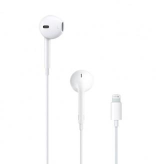 هندزفری اوریجینال اپل مدل EarPods با کانکتور لایتنینگ