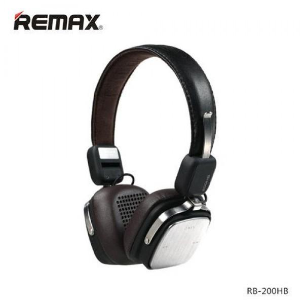 هدفون بلوتوث ریمکس Remax RB-200HB