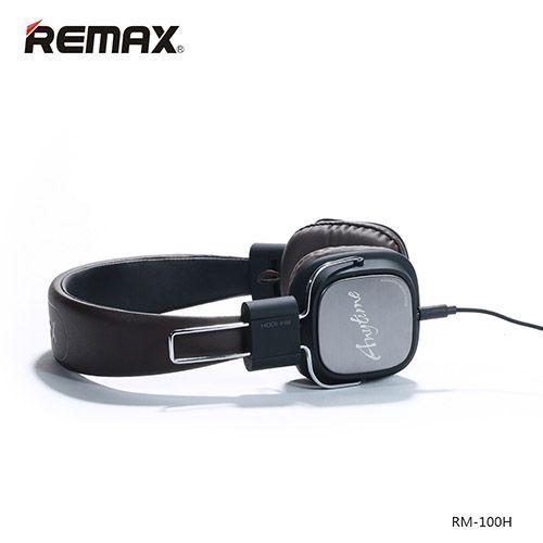 هدست با سیم ریمکس Remax RM-100H