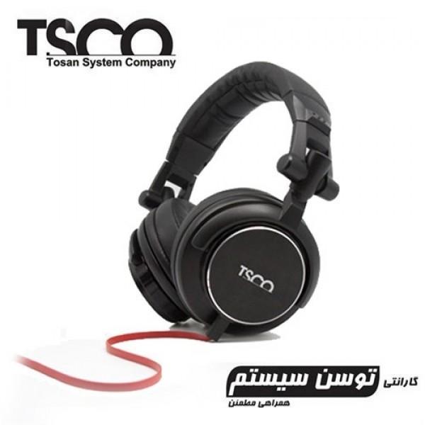هدفون تسکو مدل TSCO TH 5152