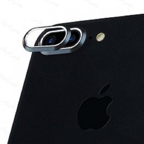 محافظ لنز دوربین موبایل مناسب برای iPhone 7 Plus