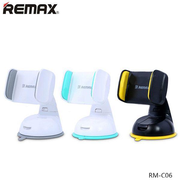 پایه نگهدارنده موبایل ریمکس RM-C06