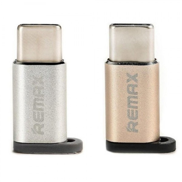 رابط Type-C به microUSB ریمکس Remax RA-USB1