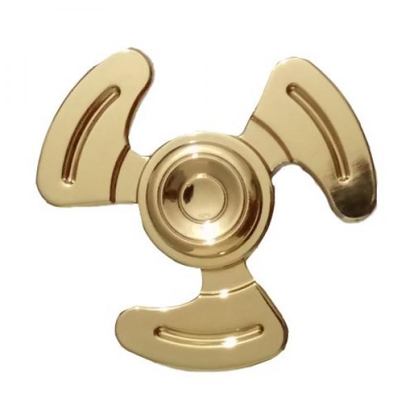 اسپینر فلزی طرح بومرنگ Fidget Spinner Boomerang