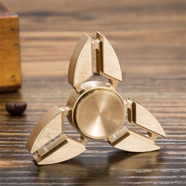 اسپینر فلزی شیلد Fidget Spinner Metal