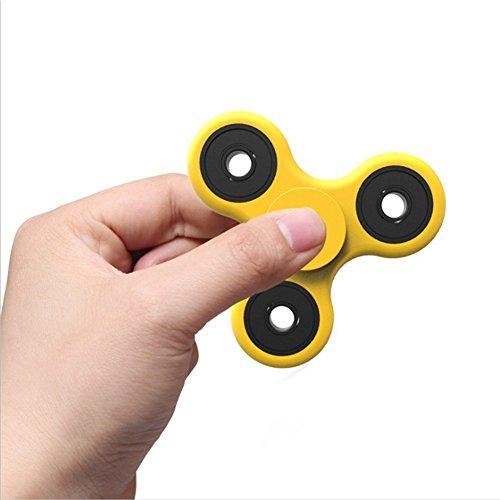 اسپینر پلاستیکی Fidget Spinner Plastic