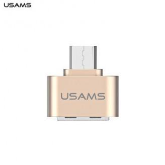 رابط هوشمند Usams OTG Micro USB