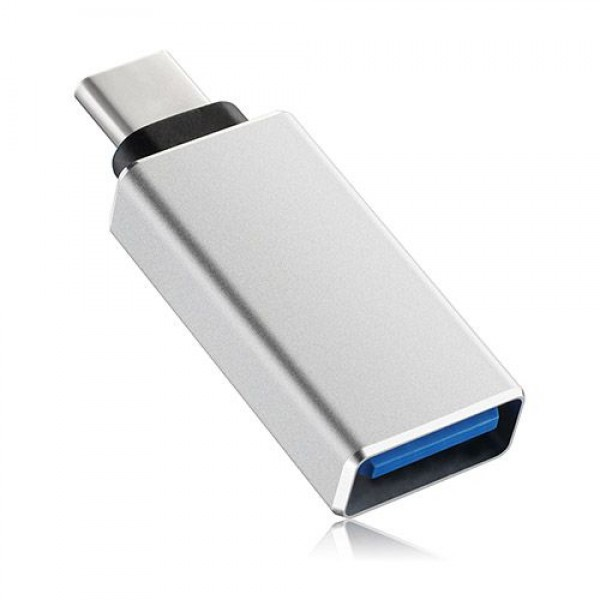 رابط هوشمند تبدیل USB 3.0 To Type-C OTG