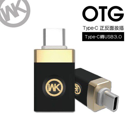 رابط هوشمند تبدیل WT-OTG USB 2.0 To Type-C