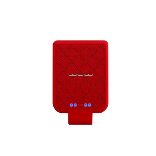 پاوربانک 2200 میلی آمپر WUW-B02 Power Bank
