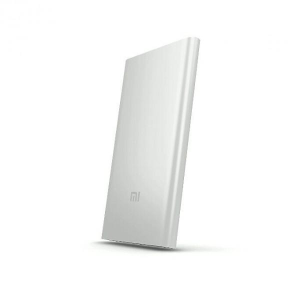 پاوربانک 5000 میلی آمپر شیائومی Xiaomi 5000mAh NDY-02-AM با گارانتی 18 ماهه