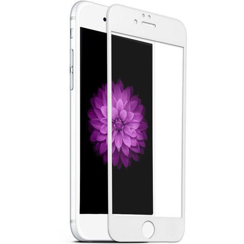 محافظ صفحه نمایش شیشه ای 3D مناسب Apple iPhone 6Plus-6s Plus