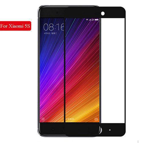محافظ صفحه نمایش شیشه ای 3D مناسب Xiaomi Mi 5s