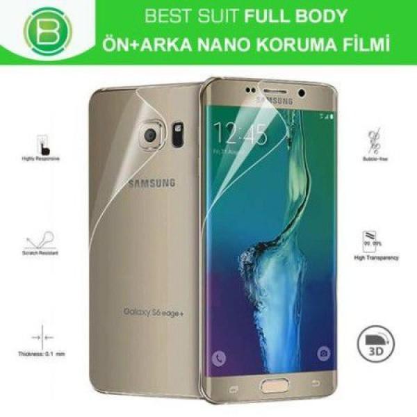 محافظ نانو 360 درجه Full Body مارک BestSuit مناسب Samsung Galaxy S6 Edge Plus