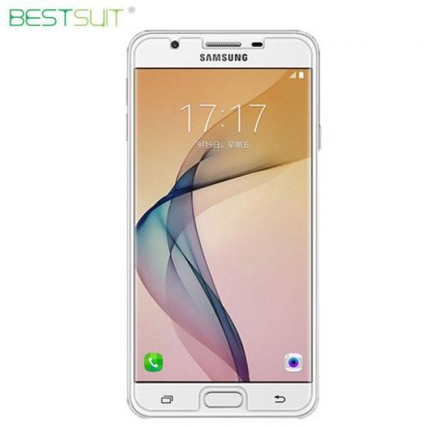 محافظ نانو 360 درجه Full Body مارک BestSuit مناسب Samsung Galaxy J7 Prime