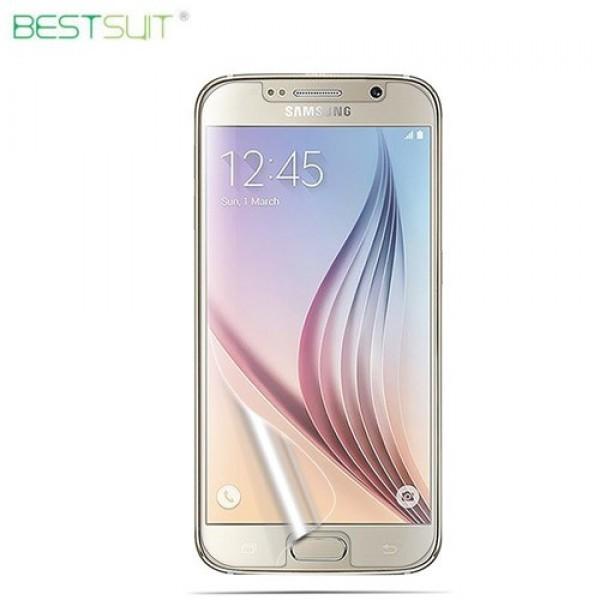 محافظ نانو 360 درجه Full Body مارک BestSuit مناسب Samsung Galaxy S6