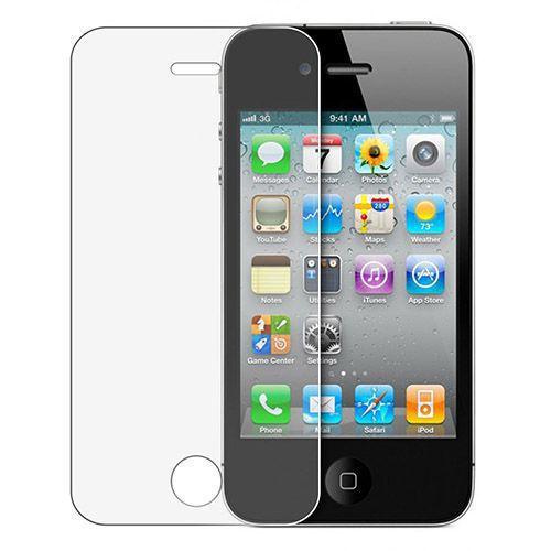 محافظ صفحه نمایش شیشه ای Apple iPhone 4-4S