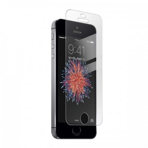محافظ صفحه نمایش شیشه ای Apple iPhone 5-5S