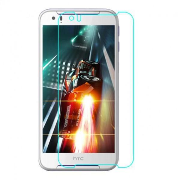 محافظ صفحه نمایش شیشه ای HTC Desire 628