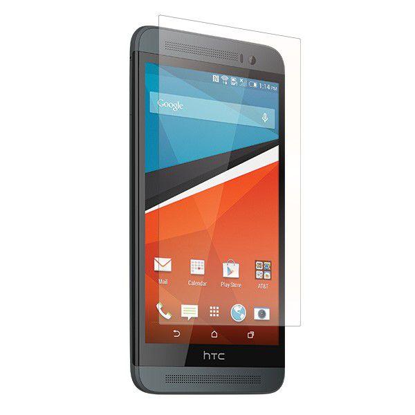 محافظ صفحه نمایش شیشه ای HTC One E8