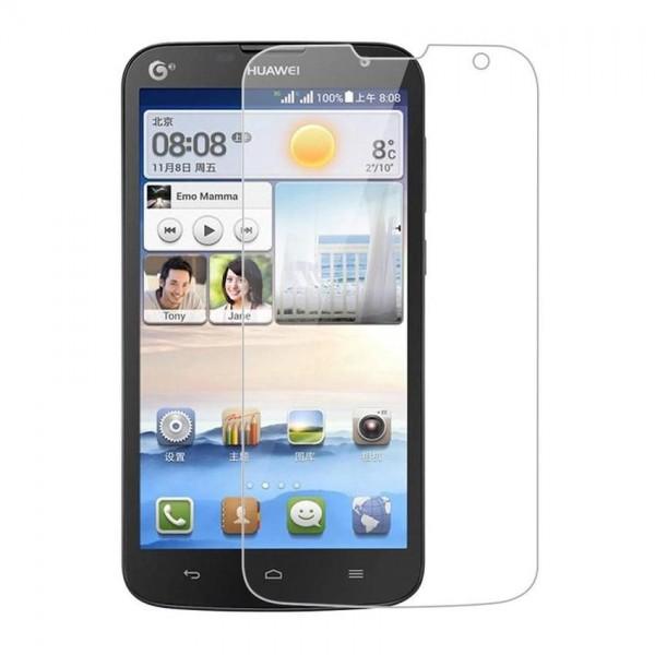 محافظ صفحه نمایش شیشه ای Huawei Ascend G730