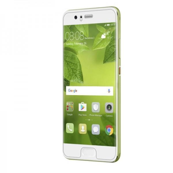 محافظ صفحه نمایش شیشه ای Huawei P10
