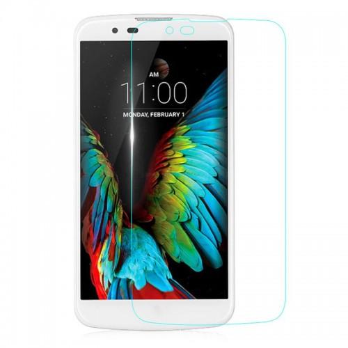 محافظ صفحه نمایش شیشه ای LG K10