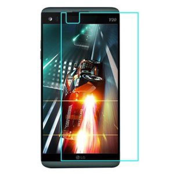 محافظ صفحه نمایش شیشه ای LG V20