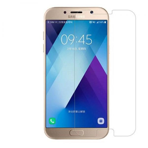 محافظ صفحه نمایش شیشه ای Samsung Galaxy A5 2017