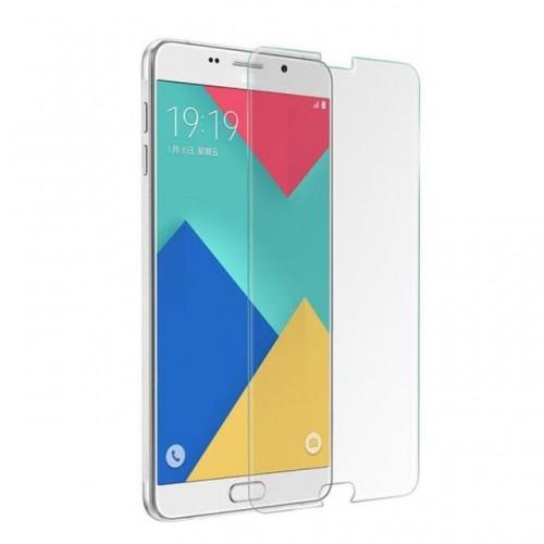 محافظ صفحه نمایش شیشه ای Samsung Galaxy A9